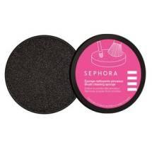 Eponge nettoyante pinceaux Sephora - La Petite Frenchie