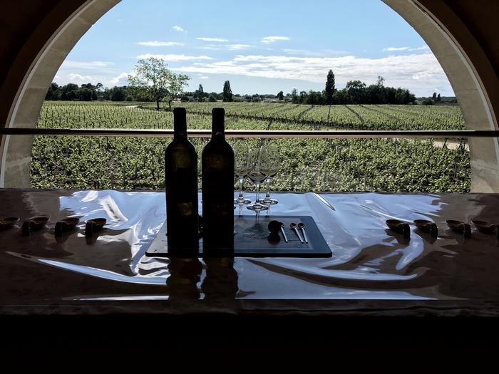 Blogtrip La Route des Vins en Graves et Sauternes - La Petite Frenchie