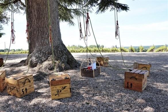 BLOG TRIP BORDEAUX : Sur la Route des Vins en Graves et Sauternes
