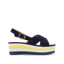 Sandales La redoute