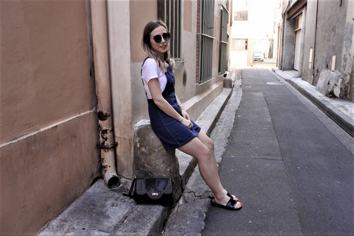 Look sac betty lancaster - La Petite Frenchie