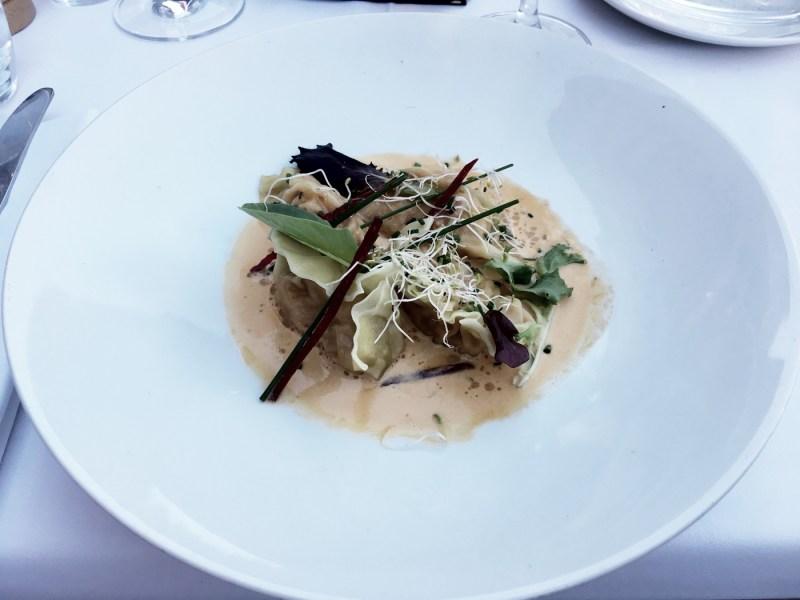 Moët Expériences au Restaurant La Gourmandine - La Petite Frenchie
