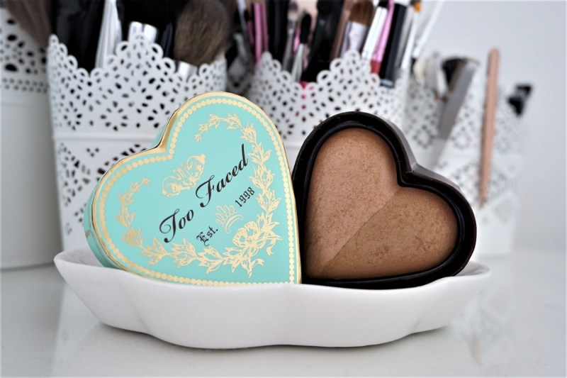 Sweethearts Bronzer Sweet Tea Too Faced - La Petite Frenchie