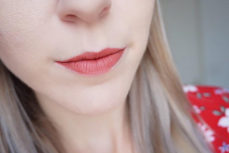 Swatchs maquillage ADOPT' - La Petite Frenchie