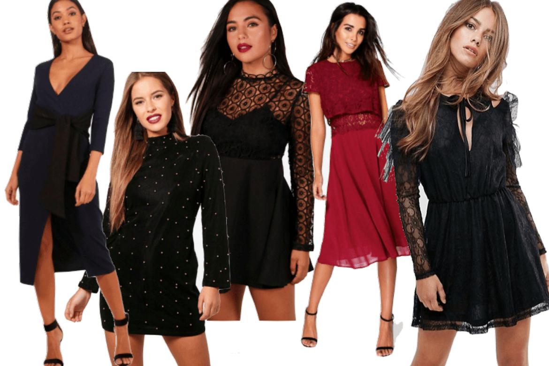 Sélection shopping 150 robes de fêtes - La Petite Frenchie