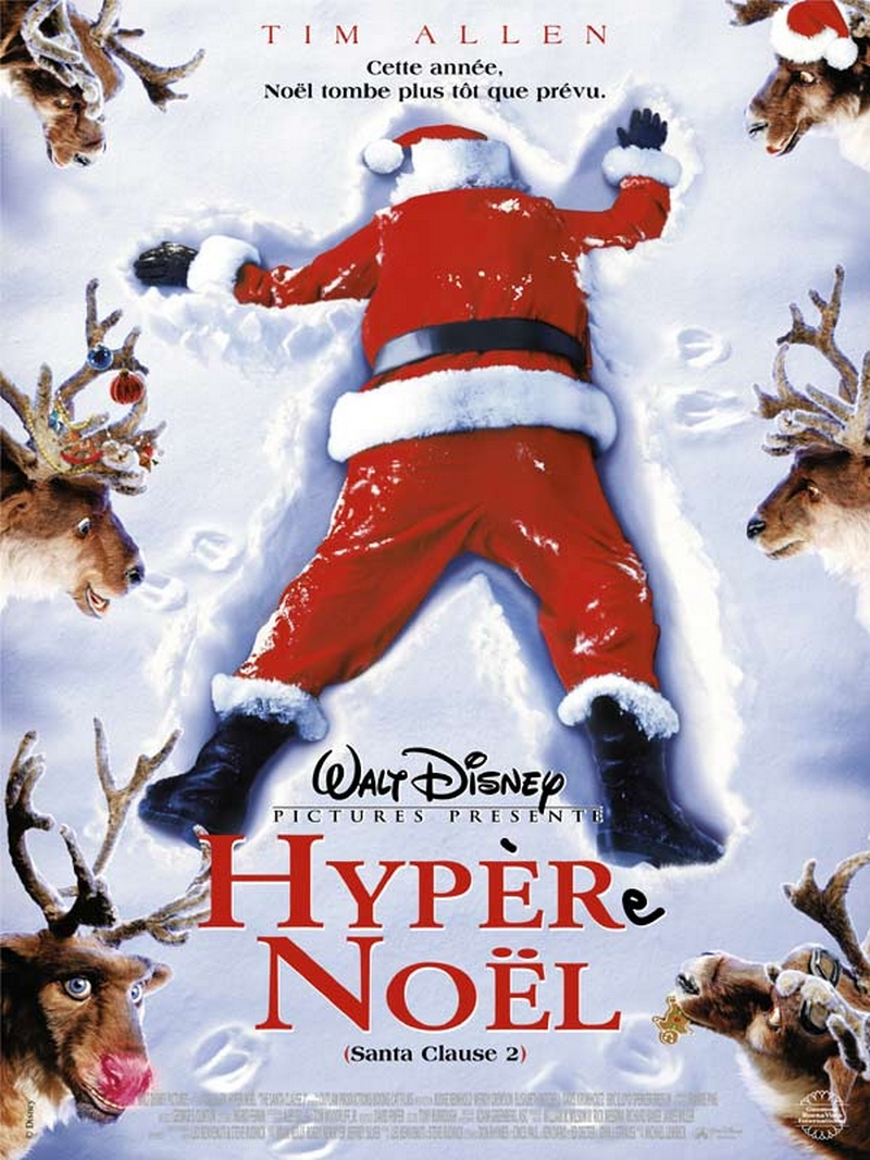 Top 5 films de Noël - La Petite Frenchie