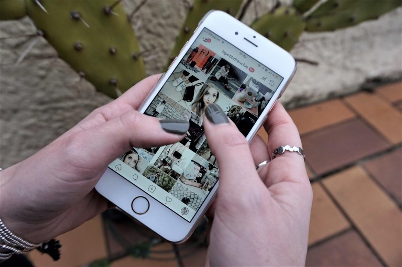 Idées filtres pour harmoniser son feed instagram - La Petite Frenchie