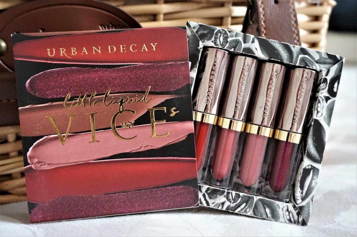 Vice Liquid Lipstick Urban Decay - La Petite Frenchie