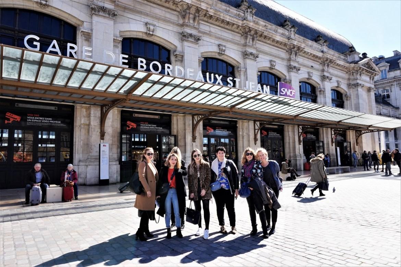 Blogtrip Shopping Tours à Bordeaux avec Intercités - La Petite Frenchie blog voyage
