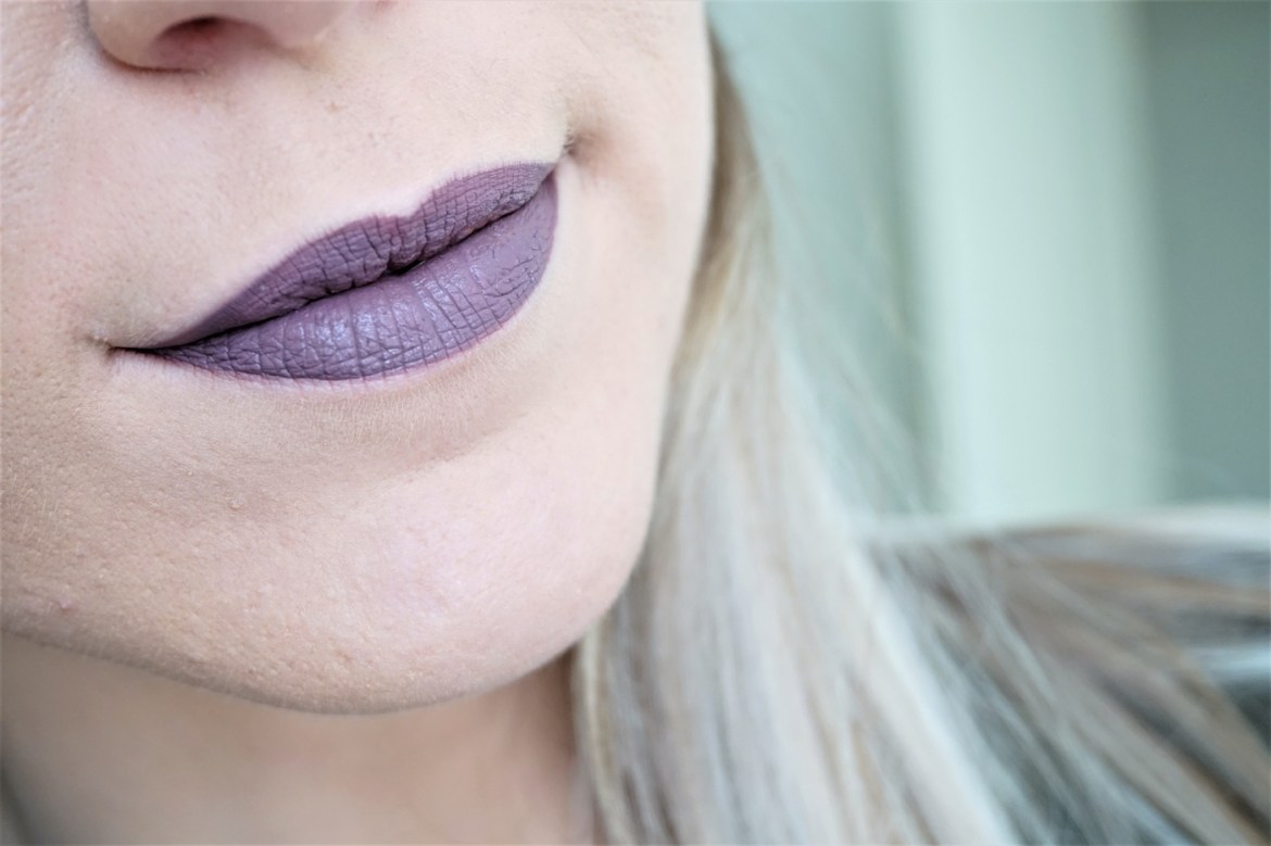 Swatchs Super Stay Matte Ink Maybelline - La Petite Frenchie