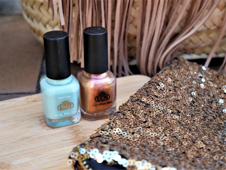 Avis produits ongles LCN - La Petite Frenchie