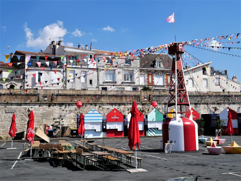 Francofolies 2018 à La Rochelle - La Petite Frenchie blog voyage