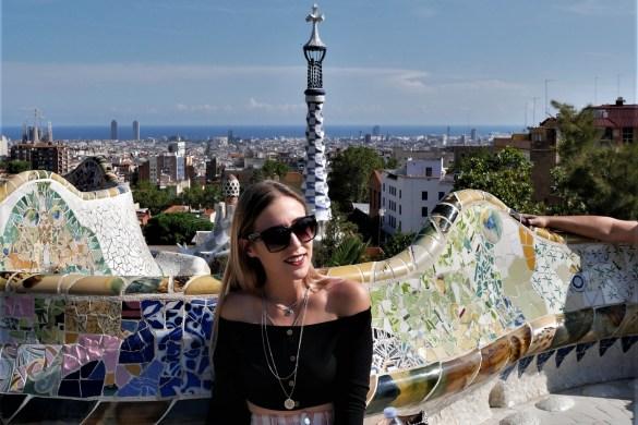 Week-end surprise à Barcelone