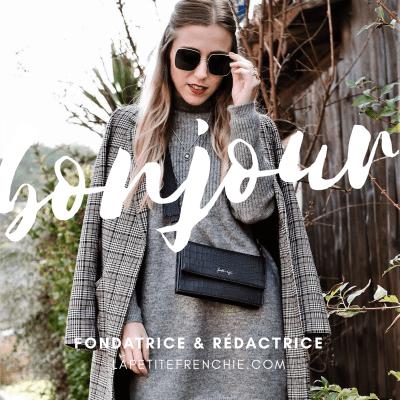 La Petite Frenchie blog mode beauté lifestyle voyages toulouse
