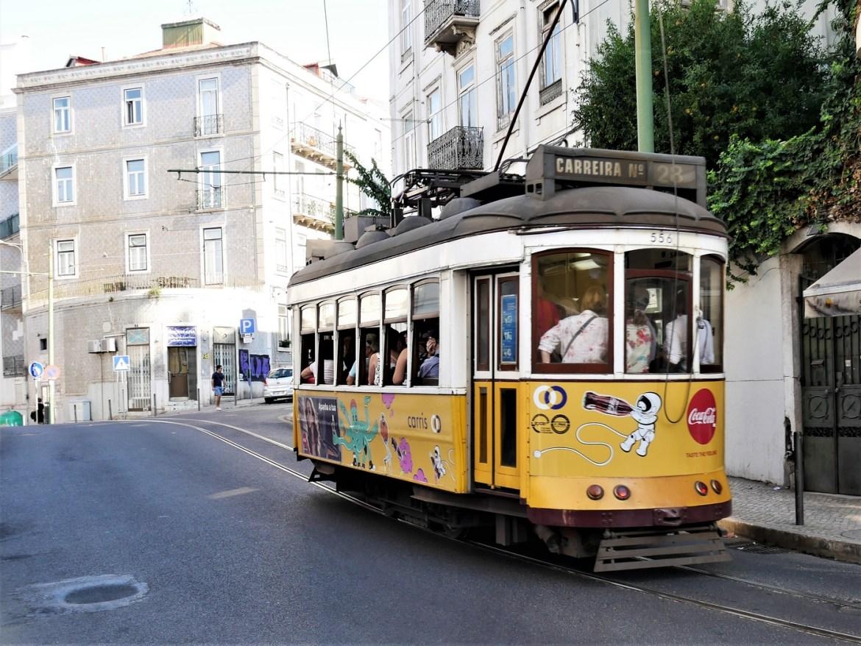 Séjour à Lisbonne : la ville et notre logement - La Petite Frenchie