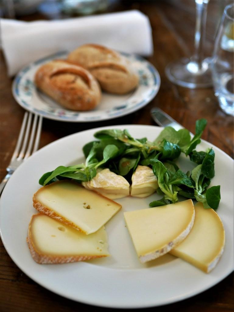 Restaurant La Côte Bleue Bouzigues - La Petite Frenchie