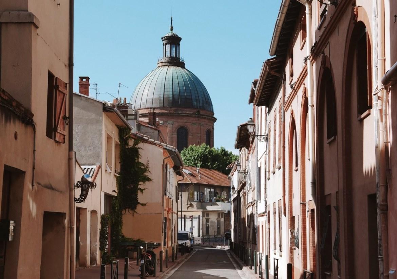 Que faire à Toulouse en Août - La Petite Frenchie