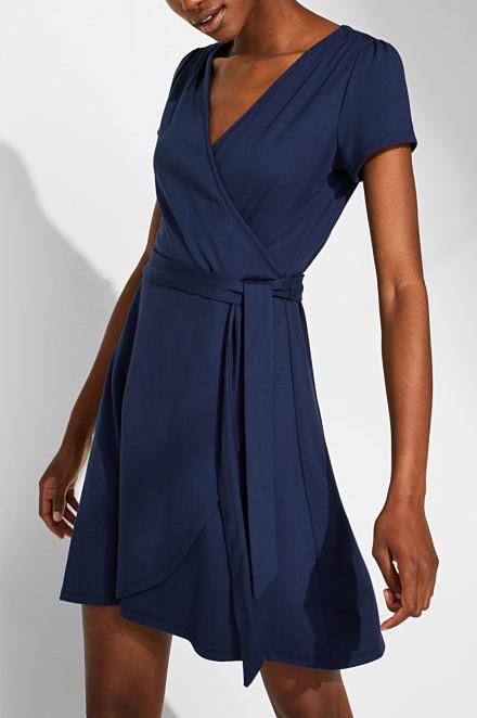 Sélection shopping robe femme Esprit pour la rentrée - La Petite Frenchie