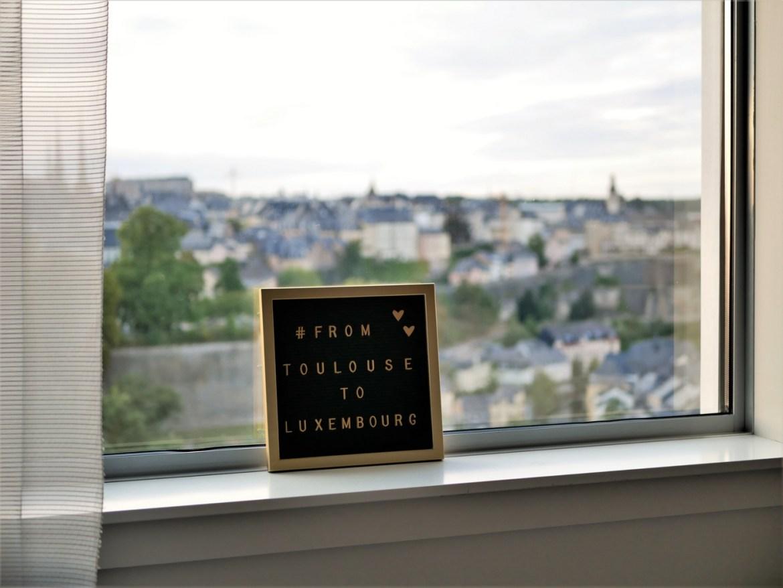 3 jours au Luxembourg - La Petite Frenchie