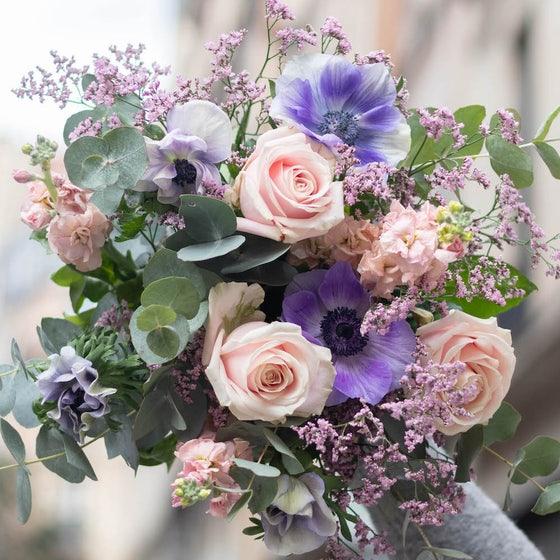 Bergamotte Livraison de fleurs en 24h à Toulouse - La Petite Frenchie