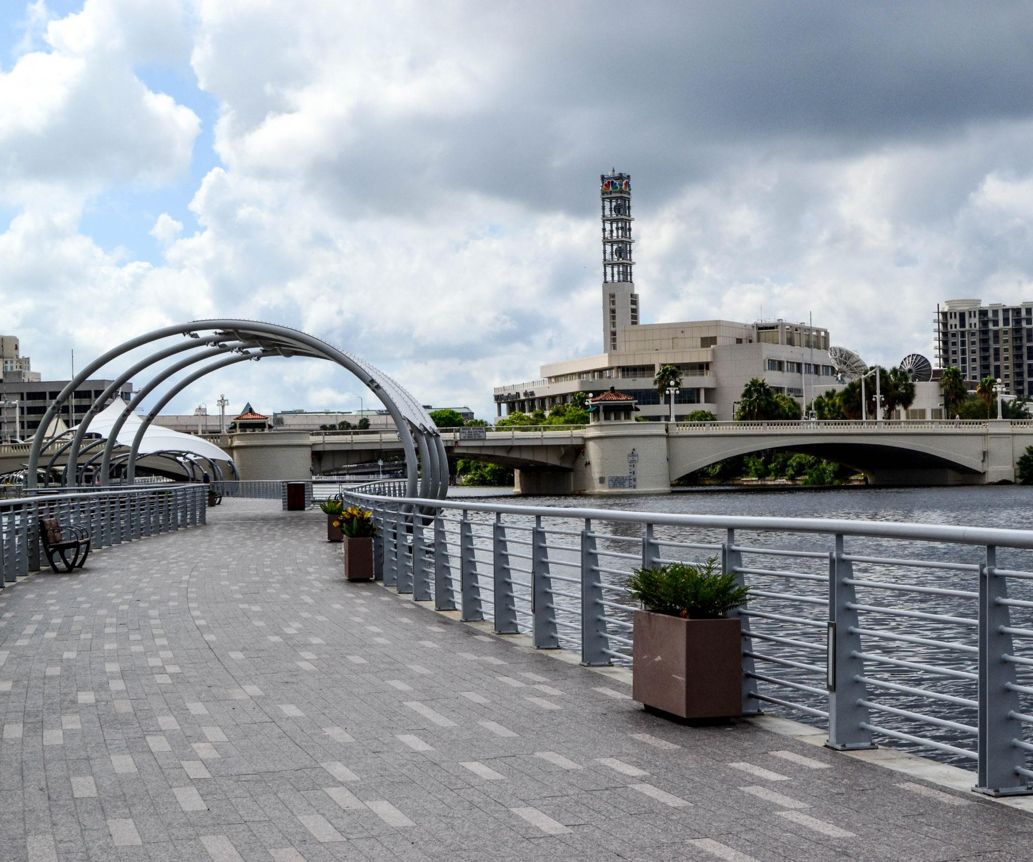 l'eau de Sarasota branchement Branchement de voiture pour l'iPhone 4