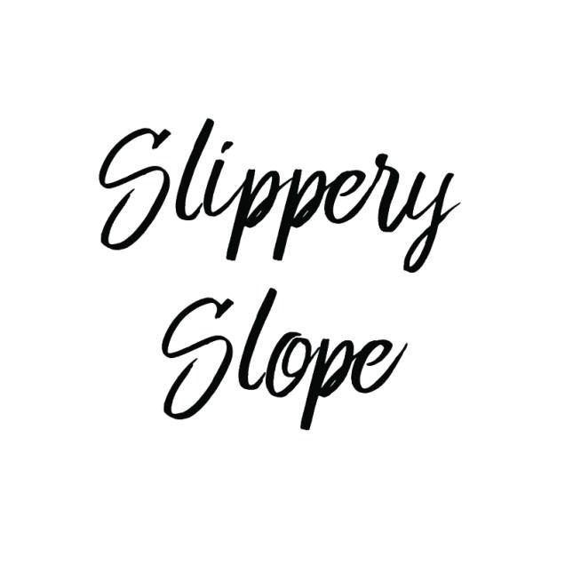 slipery-slope