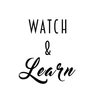 watch-and-learn