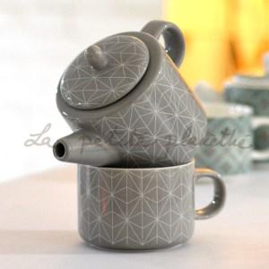 Tea For One Sören