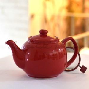 Tetera Colours Rojo 1200ml