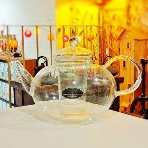 Tetera Cristal Miko 2.0 G - Trendglas Jena