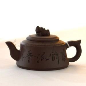 Tetera Yixing 350ml