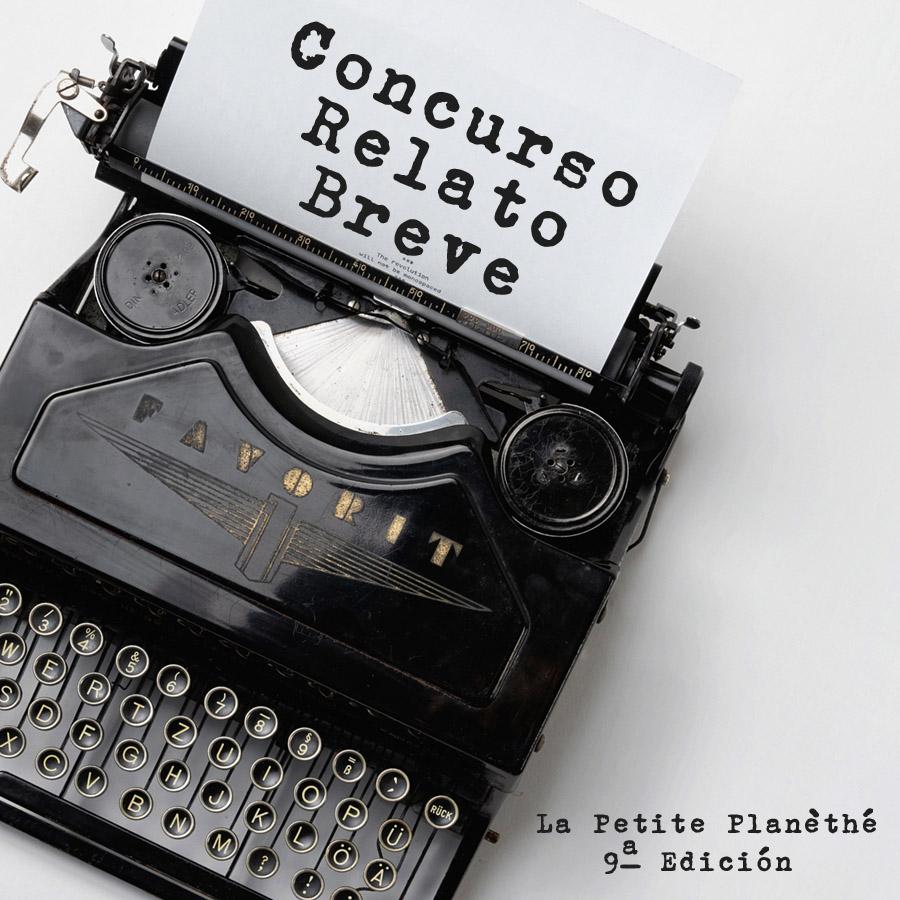 Concurso Relato Breve 2019