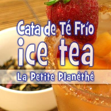 cata ice tea 2018