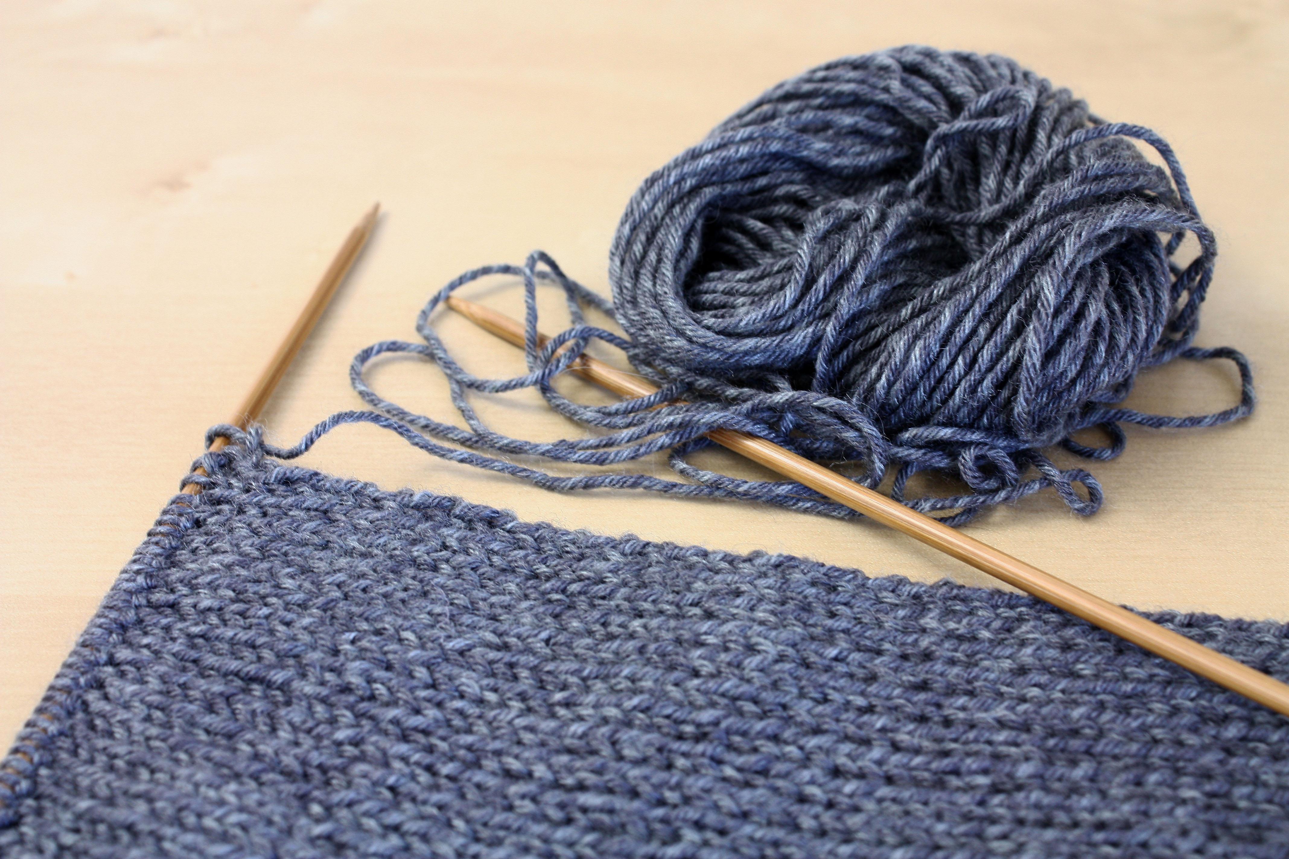 Tricot Point De Maille   Points Crochet Tutoriels Gratuits Proposés ... 742335b81b5