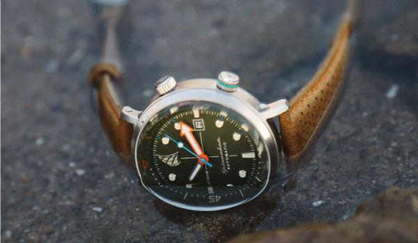 10 Montres Automatiques à Moins de 500   Affordable watches