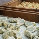 Yummy quick eats – How to find dumplings in Korea