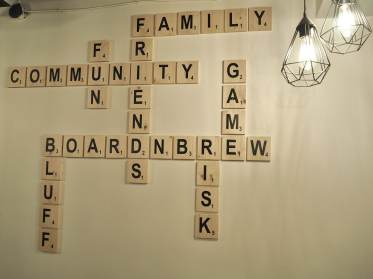 Board N Brew Cafe