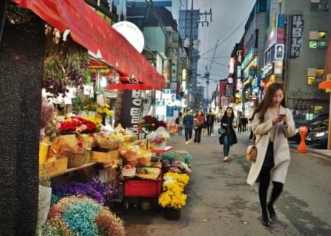 Seoul tips and tricks La Petite Watson