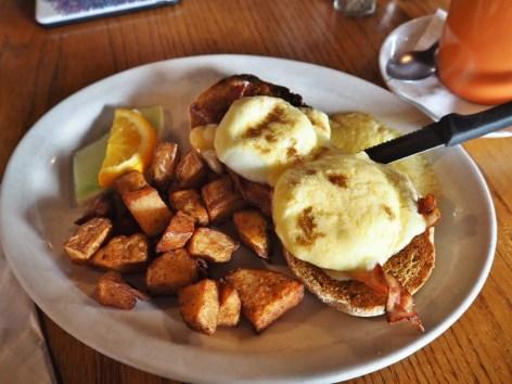 Old Strathcona Restaurants with Gluten Free La Petite Watson