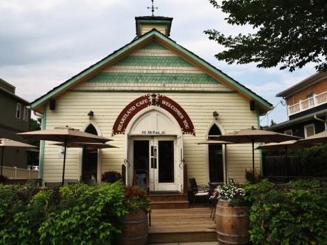 Alberta Small Towns La Petite Watson