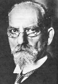 Husserl 1859-1938