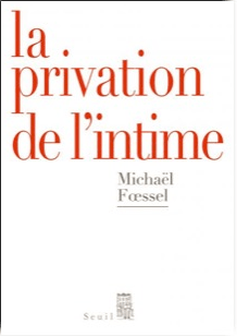 privation de l'intime