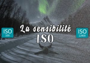 "Image illustrant l'article ""La sensibilité ISO 