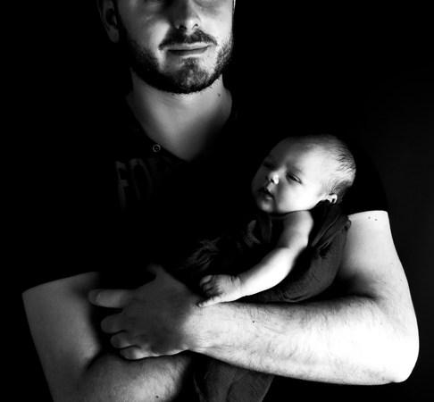 Fête des pères, photographe calais