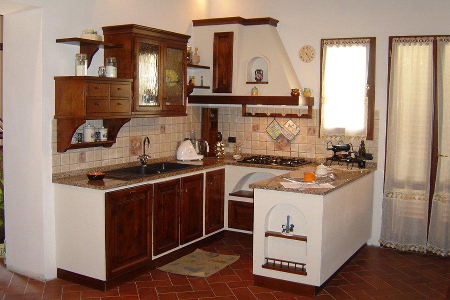 Cucina In Finta Muratura Ikea.Ikea Cucina Finta Muratura