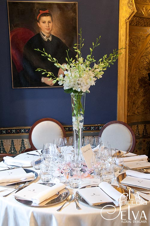 Fiori matrimonio cerimonia Sacro Monte Orta ricevimento Villa Crespi