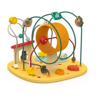 Autres jouets bois et métal