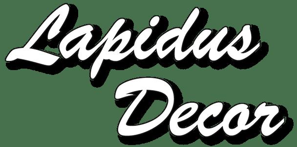 Lapidus Decor (732) 222-4379