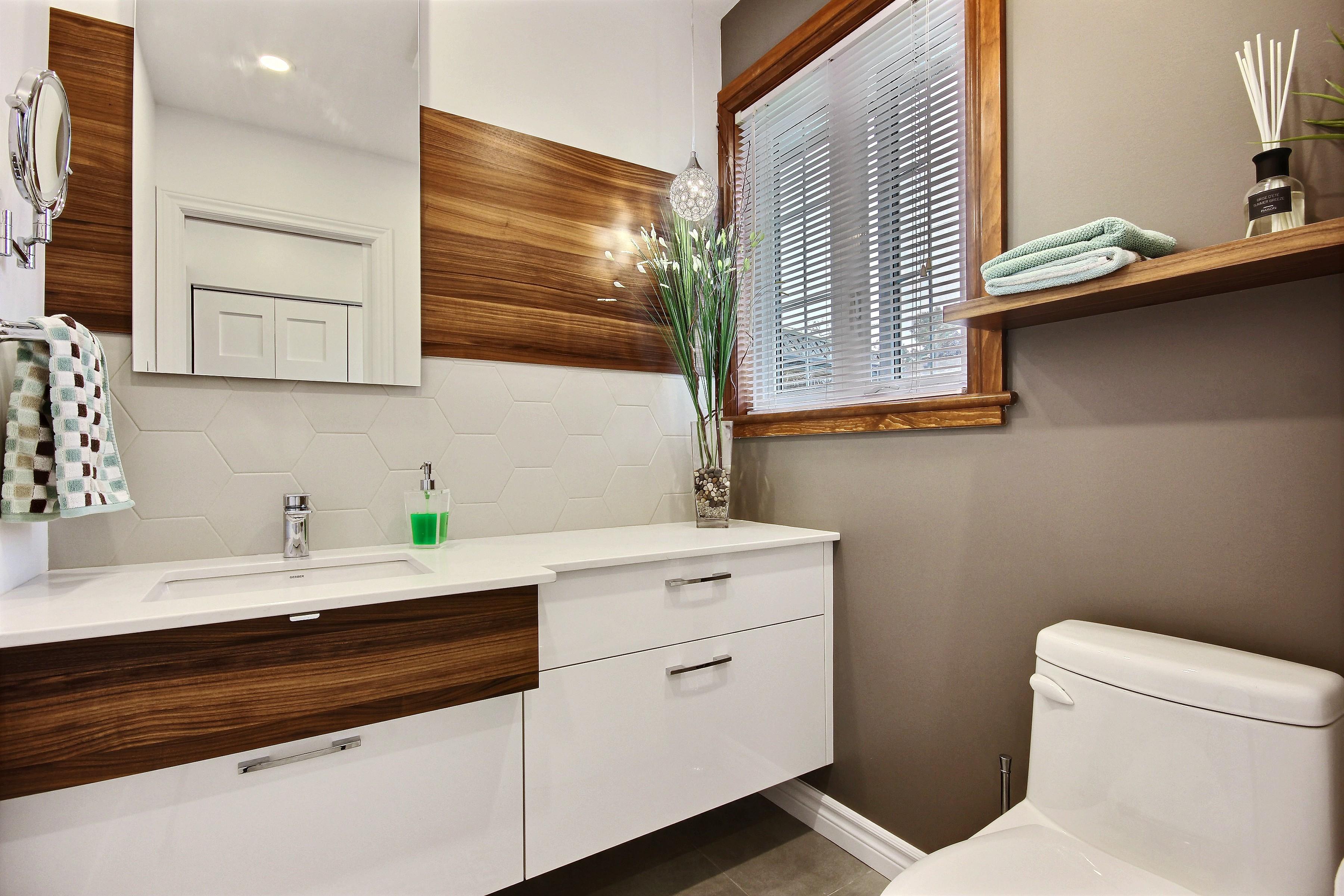 Salle De Bain Tendance 2019 maison renovation salle de bain leroy merlin décoration de