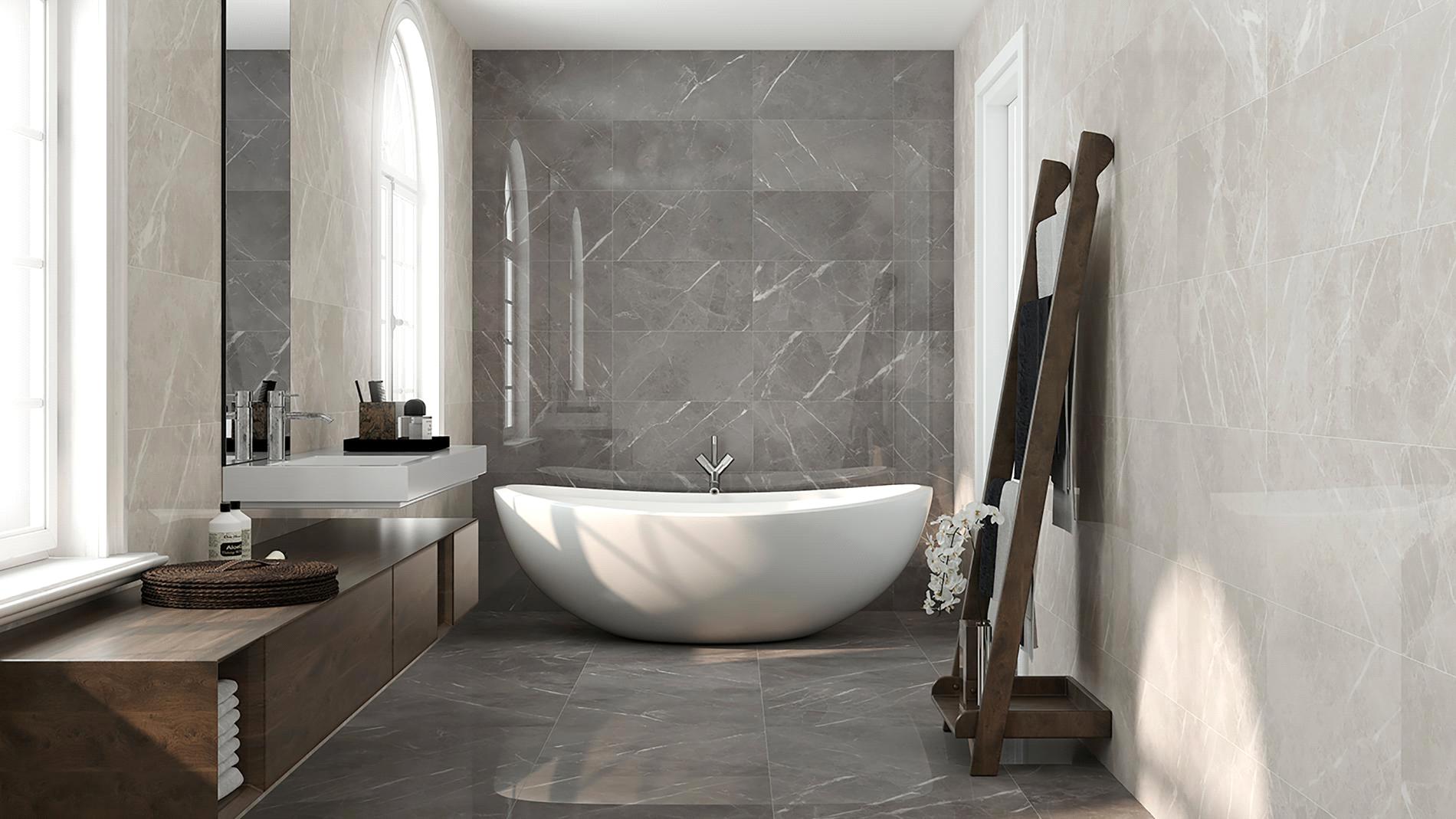 la parfaite salle de bain magazine